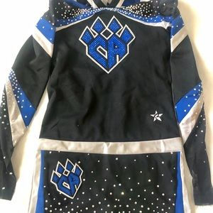 Retired CA Uniforms-YM